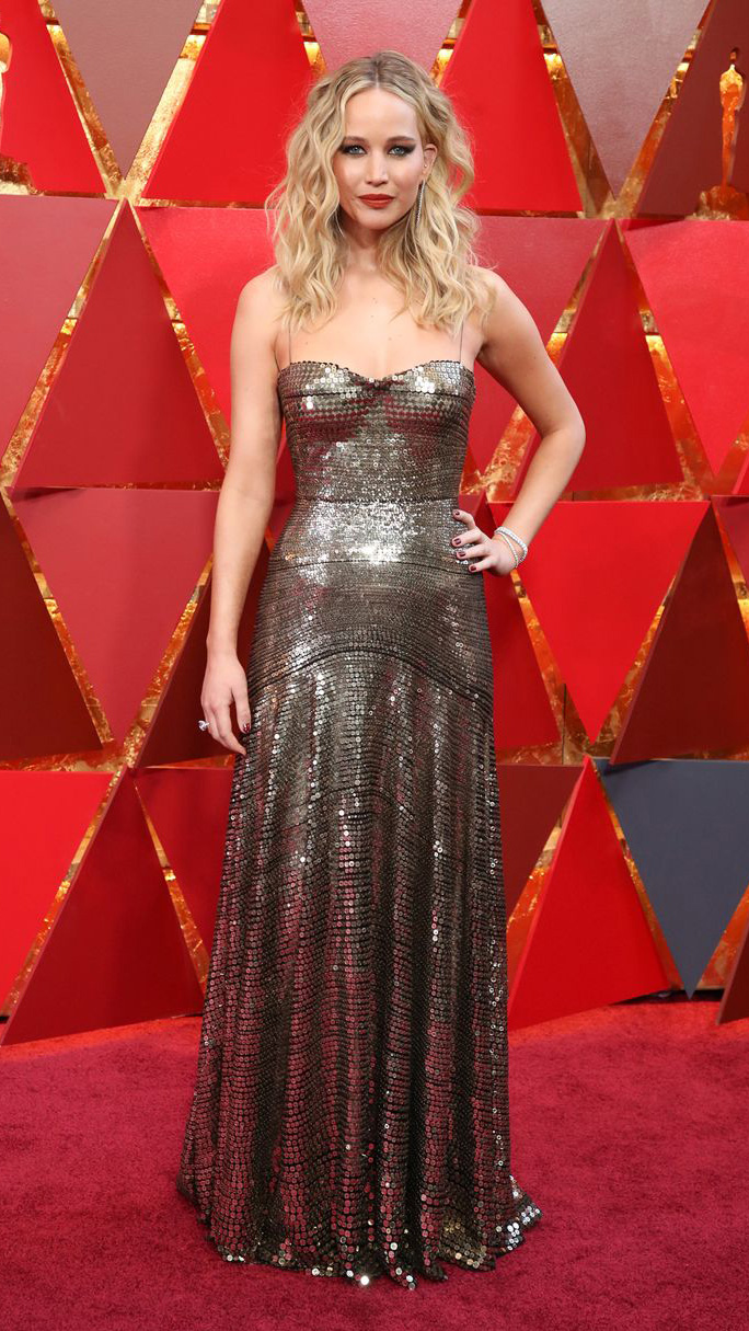 Oscars 2018 fashion photo gallery Cached