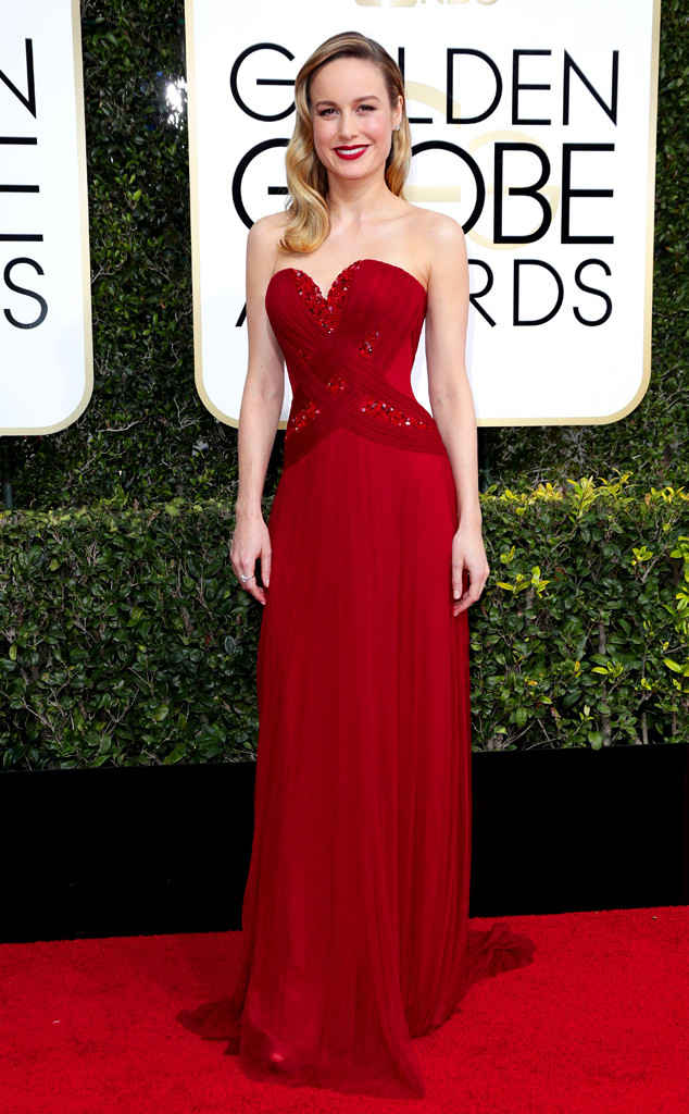 Golden Globe Awards 2017